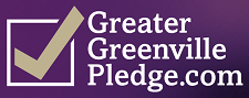 Greenville Pledge